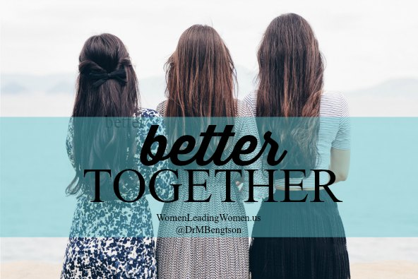 Together, We Are Better