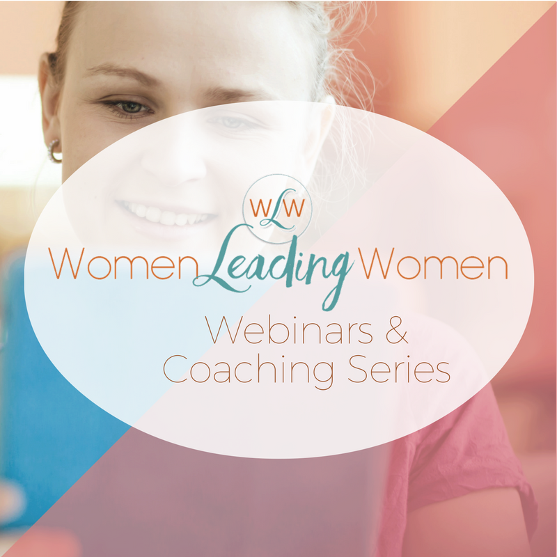 Webinars & Coaching Series