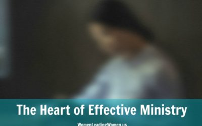 When Ministry Turns Your Heart to Stone